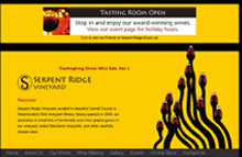 website-design-wine